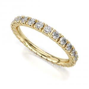 Snubní prsteny - Vzor 500