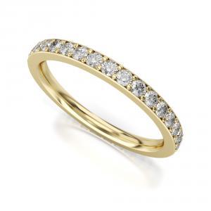 Snubní prsteny - Vzor 501