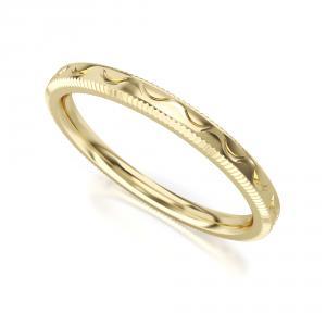 Snubní prsteny - Vzor 503