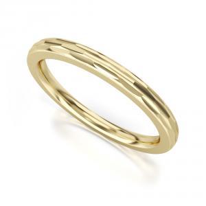 Snubní prsteny - Vzor 505