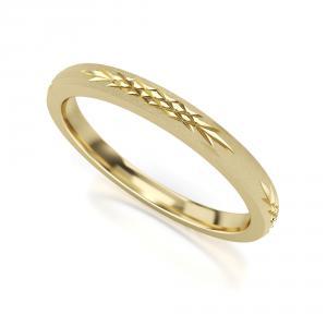 Snubní prsteny - Vzor 506