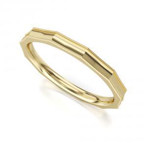 Snubní prsteny - Vzor 507