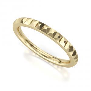 Snubní prsteny - Vzor 508