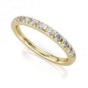 Snubní prsteny - Vzor 510