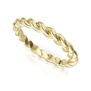 Snubní prsteny - Vzor 511