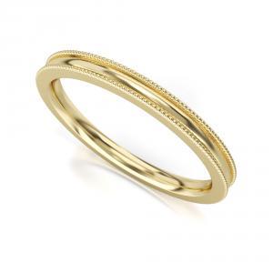 Snubní prsteny - Vzor 512