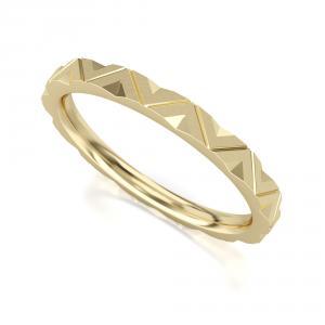 Snubní prsteny - Vzor 514