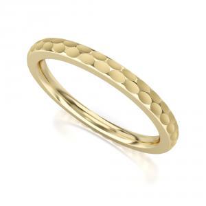 Snubní prsteny - Vzor 518