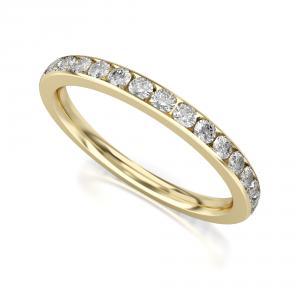 Snubní prsteny - Vzor 519