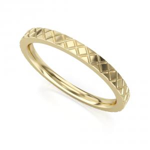 Snubní prsteny - Vzor 520