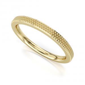 Snubní prsteny - Vzor 522