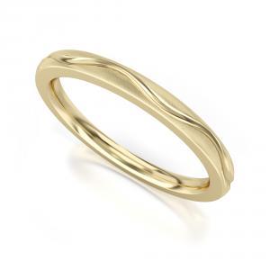 Snubní prsteny - Vzor 523